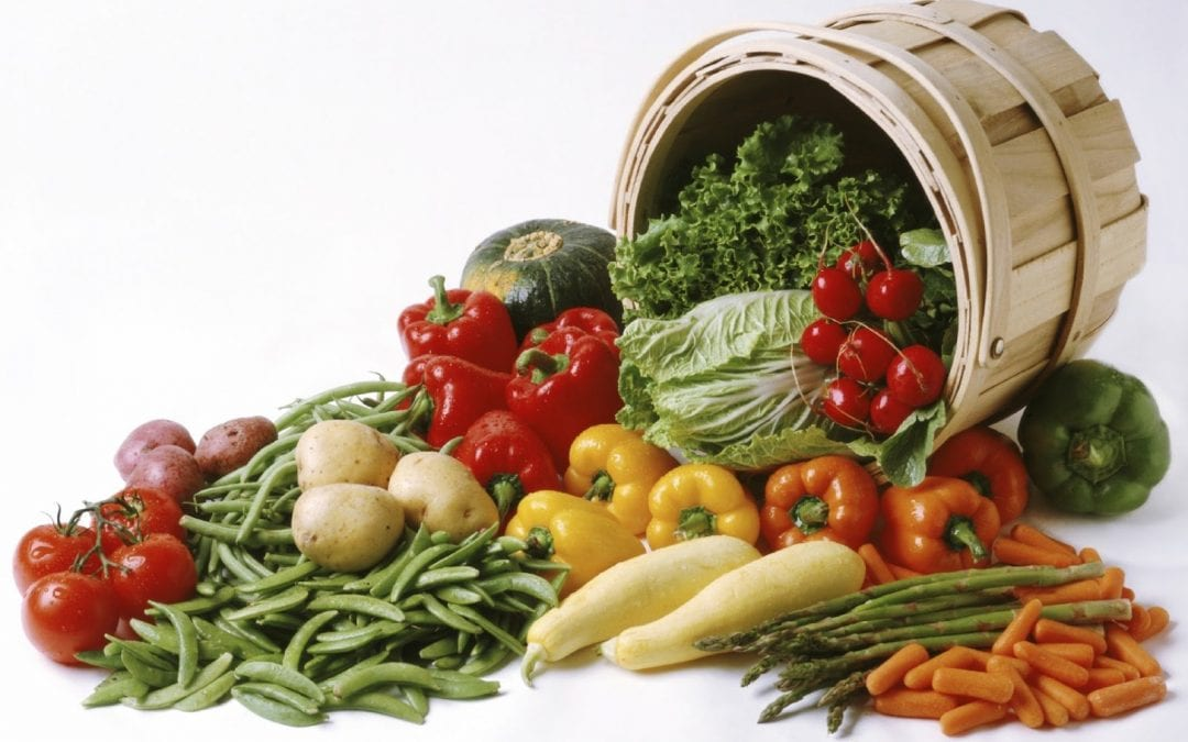 Food For Thought: A Roundtable Discussion on Food Security in CARICOM